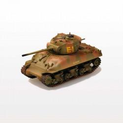 Модель танка M4A1 (76)W (1:72)