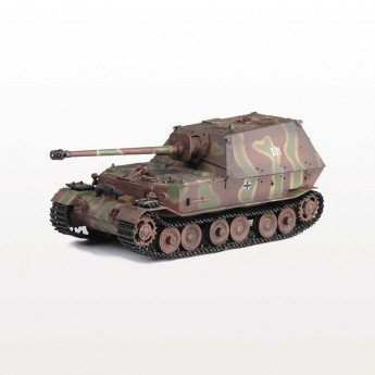 """Easy Model 36226 Готовая модель САУ """"Фердинанд"""" Восточный фронт (1:72)"""