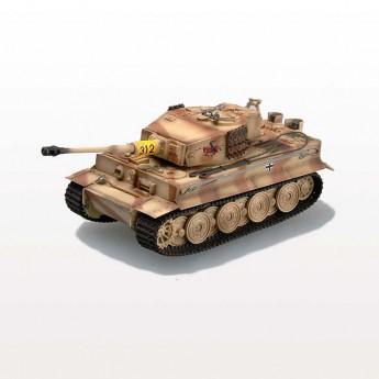Easy Model 36220 Готовая модель танка Tiger I 505 батальон (1:72)