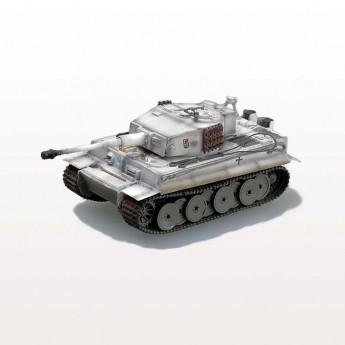 Easy Model 36214 Готовая модель танка Тигр I (средний) sPzAbt 506 Россия 1943 г (1:72)
