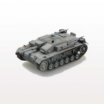 Модель САУ StuGIII Ausf.F, 201 бат. 1942г. (1:72)
