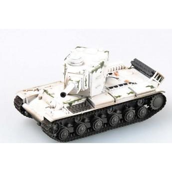 Easy Model 36286 Готовая модель танка Pz Kpfw 754 (r) зимний камуфляж (1:72)