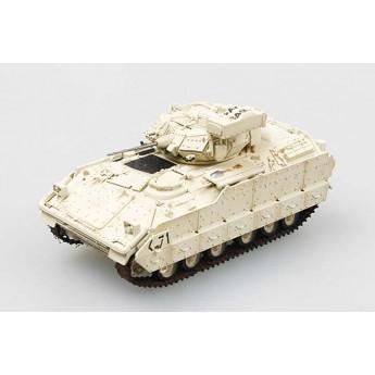 "Easy Model 35055 Готовая модель БМП M2A2 ""Бредли"" IFV (1:72)"