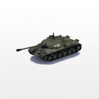 Easy Model 36244 Готовая модель танка ИС-3/3М Одесса (1:72)