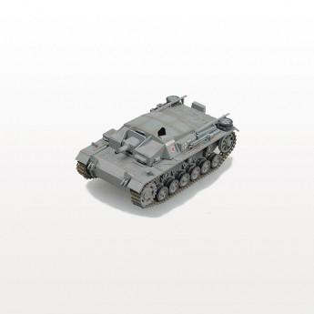 Easy Model 36140 Готовая модель САУ StuG III Ausf C/D Россия зима 1942 г (1:72)