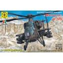 """Моделист 207292 Сборная модель вертолета А-129 """"Мангуста"""" (1:72)"""