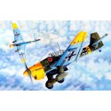Trumpeter 03214 Сборная модель самолета Ju-87B-2 Stuka (1:32)