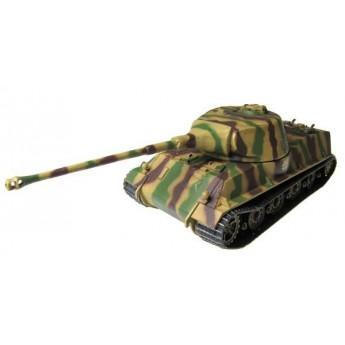 """Panzerstahl 89003 Готовая модель танка Panzer VII """"Lowe"""" (Лев) VK 70.01 (1:72)"""