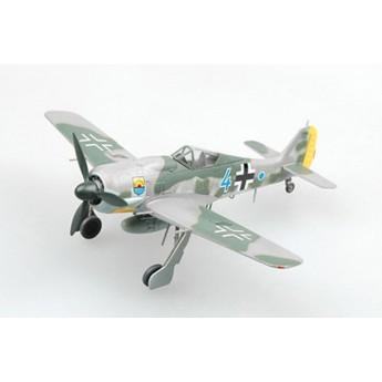 Easy Model 36363 Готовая модель самолета Fw190 A-8 Stab/JG51 (1:72)