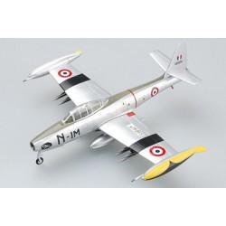 Easy Model 36802 Готовая модель самолета F-86G-6 Французских ВВС (1:72)