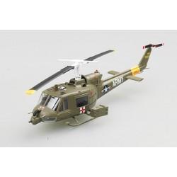 Easy Model 36908 Готовая модель вертолета UH-1B во Вьетнаме (1:72)