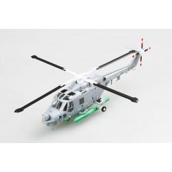 """Easy Model 36930 Готовая модель вертолета """"Супер Линкс"""" (1:72)"""