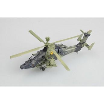 Easy Model 37005 Готовая модель вертолета EC-665 Tiger UHT 74/08 (1:72)