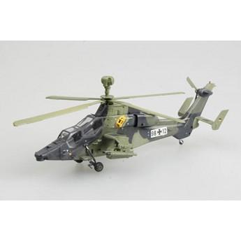 Easy Model 37007 Готовая модель вертолета EC-665 Tiger UHT 9812 (1:72)