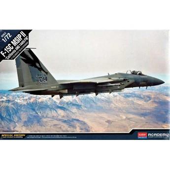 Модель самолёта F-15C California ANG 144th FW (1:72)