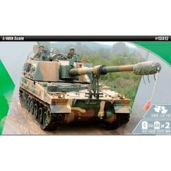 Academy 13312 Сборная модель САУ R.O.K. ARMY K9 (1:48)