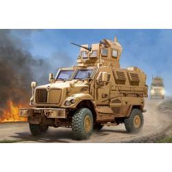 Модель автомобиля US MaxxPro MRAP (1:16)