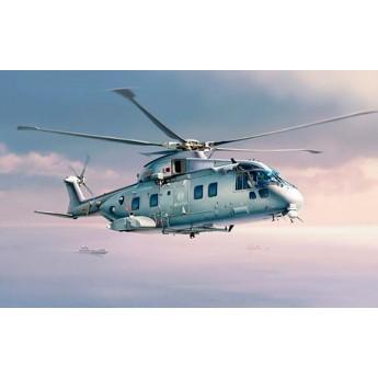 Модель вертолета AW-101 Merlin TTI (1:72)