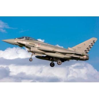 Модель самолета EuroFighter 2000 Typhoon (1:72)