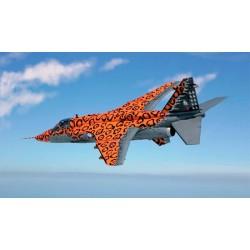 Модель самолета Sepecat Jaguar GR.3 Big cat (1:72)