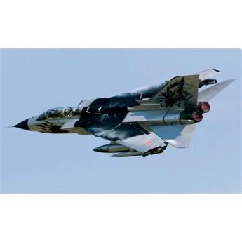 Модель самолета Tornado IDS Black Panthers (1:48)