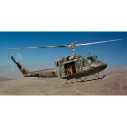 ITALERI 2692 Модель вертолета Bell AB212/UH 1N (1:48)