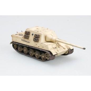 Модель ПТ-САУ Jagdtiger (Ягдтигр), Хеншель, sPz. Jag. Abt. 512