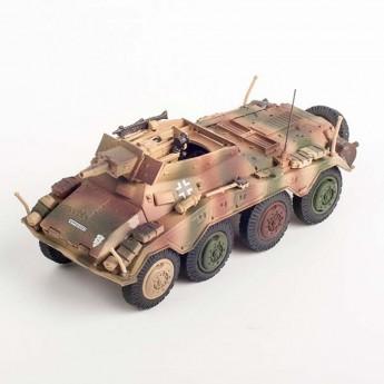 Модель бронеавтомобиля SD.KFZ.234/3