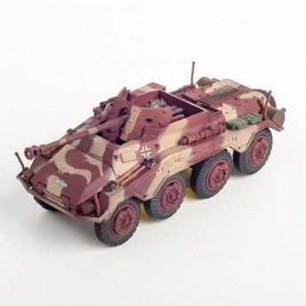 Модель бронеавтомобиля SD.KFZ.234/4
