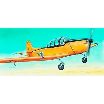 "Модель самолета Fokker S 11 ""Instructor"" (1:40)"
