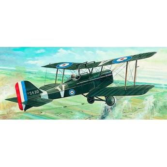 Модель самолета R.A.F.SE 5a. Scount (1:48)