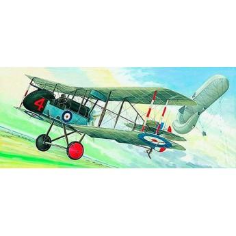 Модель самолета Airco DH. II (1:48)