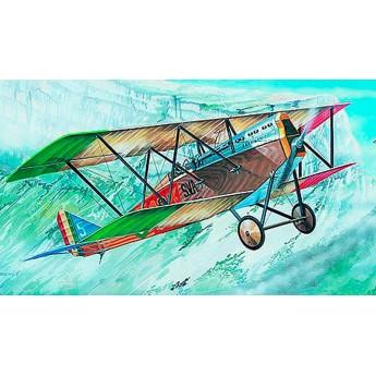 Модель самолета Ansaldo S.V.A/ 5 (1:48)