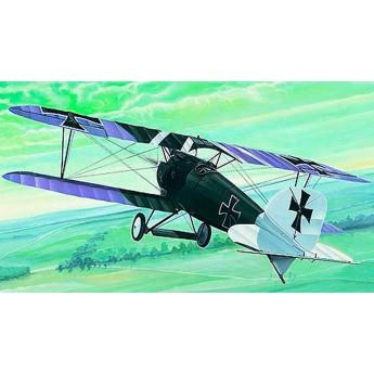 Модель самолета Albatros D III (1:48)