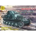 Моделист 303514 Сборная модель самоходного орудия Мардер II D (1:35)