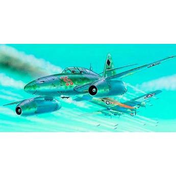 Модель самолета Messerschmitt Me 262 B-1a/U1 (1:72)