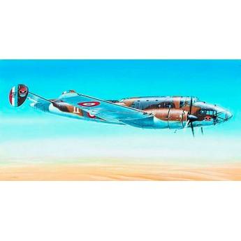 Модель самолета LeO 451 (1:72)