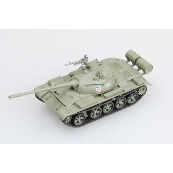 Easy Model 35023 Готовая модель танка Т-54 Косово 1998 г (1:72)