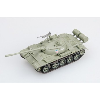 Модель танка Т-54