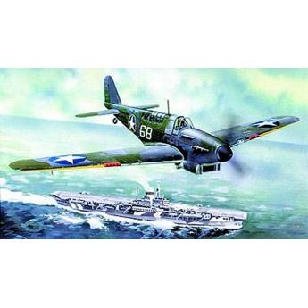 Модель самолета Fairey Fulmar Mk.I/Mk.II (1:72)