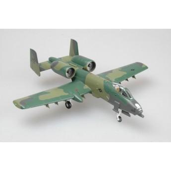 Easy Model 37111 Готовая модель самолета A-10 Thunderbolt II Ирак 1991 г (1:72)