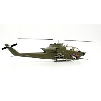 Easy Model 37098 Готовая модель вертолета AH-1F (1:72)