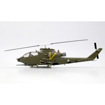 Easy Model 37097 Готовая модель вертолета AH-1S ВВС Израиля (1:72)