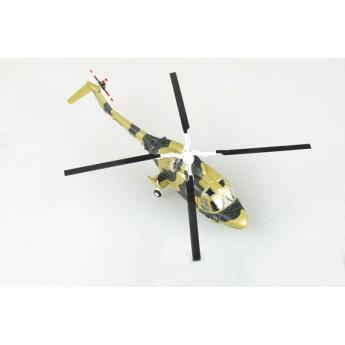 Easy Model 37092 Готовая модель вертолета Линкс HAS.2 (1:72)