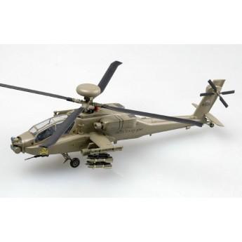 "Easy Model 37033 Готовая модель вертолета АН-64D ""Апач"" 99-5135 (1:72)"