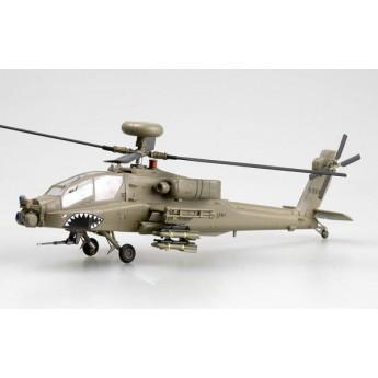 "Easy Model 37031 Готовая модель вертолета АН-64D ""Апач"" 99-5118 (1:72)"