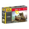 Heller 79875 Сборная модель танка Сомуа (1:72)