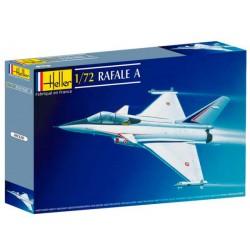 Модель самолета Рафаль A (1:72)
