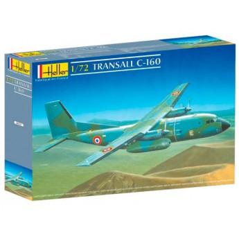 Модель самолета Трансалл C160 (1:72)