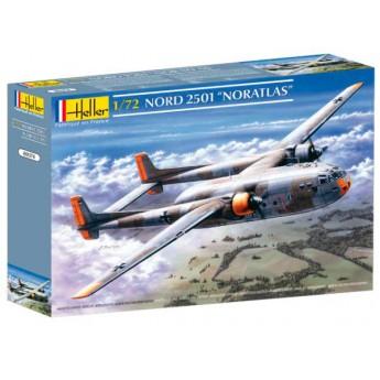 Модель самолета Норд 2501 (1:72)